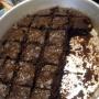 brownie de macadamia - Paso 7 de la receta