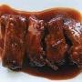 Costillitas de Cerdo BBQ a la Coca-Cola - Paso 7 de la receta