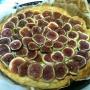 Tarta de hojaldre con higos - Paso 5 de la receta