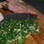 Chimichurri - Paso 1 de la receta