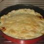 Tatin de pera y piña - Paso 7 de la receta