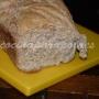 Pan rústico - Paso 2 de la receta