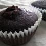 magdalenas de chocolate - Paso 7 de la receta