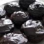 minisachertorte o cupcakes de tarta sacher - Paso 13 de la receta