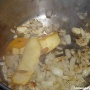 Muslo de pavo a la naranja - Paso 2 de la receta