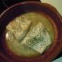 Merluza en salsa verde - Paso 5 de la receta