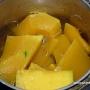 ALBORONÍA o BORONÍAS - Paso 1 de la receta