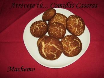 BOLIHNOS DE CANELA