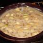 Bizcocho de manzana y nueces - Paso 4 de la receta
