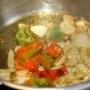 Albóndigas con tomate - Paso 3 de la receta
