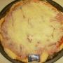 PIZZA DE JAMÓN YORK Y QUESO - Paso 2 de la receta
