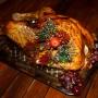 Especial Navidad: Pavo relleno - Paso 1 de la receta
