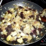 Especial Navidad: Pavo relleno - Paso 3 de la receta