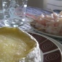 fondue de camembert - Paso 5 de la receta