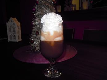 Café Black Mozart
