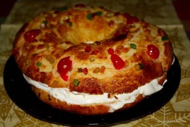 Especial Navidad: Roscón de Reyes