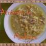 SOPA DEL COCIDO - Paso 1 de la receta