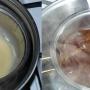 Muffins de chocolate - Paso 5 de la receta
