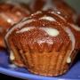 Muffins de chocolate - Paso 6 de la receta
