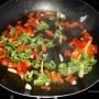 Revuelto de verduras - Paso 1 de la receta