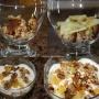 copa de sabores - Paso 1 de la receta
