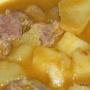 Estofado de Pavo - Paso 9 de la receta