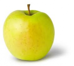 Fruta: 150 g de manzana