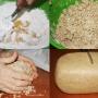 Cortadillo de cidra o cabello de ángel - Paso 1 de la receta