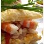 Tartaletas y hojaldritos de atún Serrats - Paso 1 de la receta