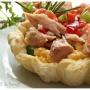 Tartaletas y hojaldritos de atún Serrats - Paso 8 de la receta