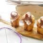 Canutillos con antxoa del Cantabrico - Paso 1 de la receta
