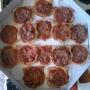 Minipizzas del Barça - Paso 7 de la receta