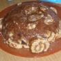 Tarta Tortuga de Trufa - Paso 8 de la receta