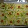 Pastel vegetal - Paso 5 de la receta