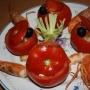 Tomates marineros - Paso 1 de la receta