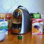 Flan de café - Paso 1 de la receta