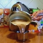 Flan de café - Paso 5 de la receta