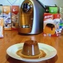 Flan de café - Paso 6 de la receta