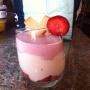 Copa griega de fresas - Paso 4 de la receta