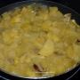 Tortilla de  Patatas rellena  - Paso 2 de la receta