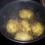 Gnocchis de papas (ñoquis) por Daniela2m - Paso 1 de la receta
