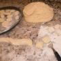 Gnocchis de papas (ñoquis) por Daniela2m - Paso 2 de la receta