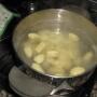 Gnocchis de papas (ñoquis) por Daniela2m - Paso 3 de la receta