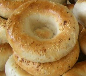 bagels (o beigels)