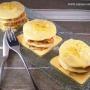 Minilañas de ventresca - Paso 1 de la receta
