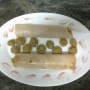 Rollitos de pavo con verduras - Paso 1 de la receta