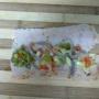 Rollitos de pavo con verduras - Paso 3 de la receta