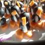 Pinguinos - Paso 5 de la receta