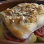 Bacalao en capas - Paso 4 de la receta
