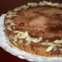 Tarta de chocolate  - Paso 1 de la receta